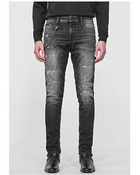 Antony Morato Iggy Jean Dark Grey Colour: Dark Grey,