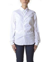 Marni - Shirts White - Lyst