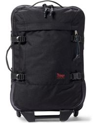 Filson Dryden 2-wheel Carry-on Bag - Dark Navy - Blue