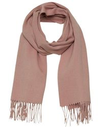 Part Two Cita Cameo Scarf - Pink