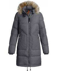 Parajumpers - Light Long Bear Coat - Lyst