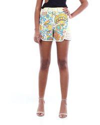 Lanvin Shorts Mini - Multicolour
