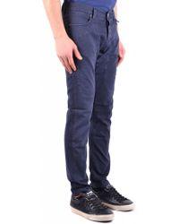 Jeckerson Jeckerson Jeans - Blue