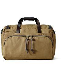 Filson Sportsman Utility Bag Tan - Brown