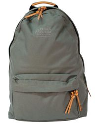 Atterley Fredrik Packers Day Pack Charcoal - Green