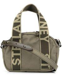 Stella McCartney Women's 700127w87292942 Green Polyurethane Handbag