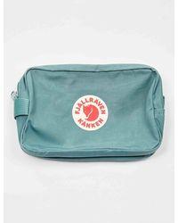 Fjallraven Fjallraven Kanken Gear Bag - Frost Green Colour: Frost Green
