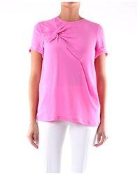 N°21 Knitwear Crewneck Women Rose - Pink