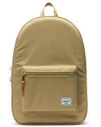 Herschel Supply Co. Supply Co Settlement Backpack Kelp - Green