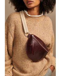 Bellerose Rosie Bordeaux Bag - Brown