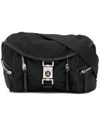 Lanvin Venice Belt Bag - Black