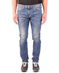 Armani Jeans 6y6j06 6d04z 0551 - Blue