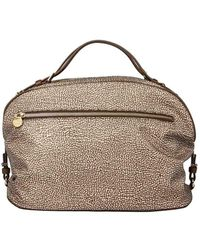 Borbonese Sexy Bag Medium - Multicolour