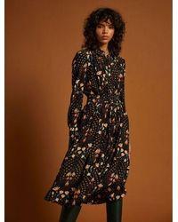 Idano Marcelle Dress - Multicolour