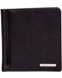 Porsche Design - Wallet In Black - Lyst