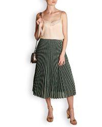 Essentiel - Antwerp Restart Skirt - Lyst