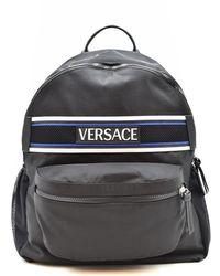 Versace Dfz7239 Dnynv D41p - Black