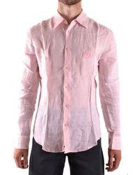 Iceberg Shirt Ice B - Pink