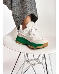 Essentiel Antwerp Antwerp Green/ Sneakers