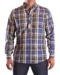Jeckerson Shirt - Green
