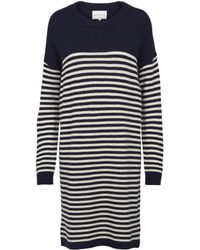 Second Female - Ofelia Knit Dress - Lyst