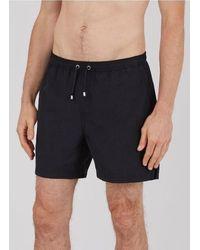 Sunspel Swimshort - Black