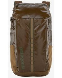 Patagonia Backpack 25l Black Hole - Coriander Brown