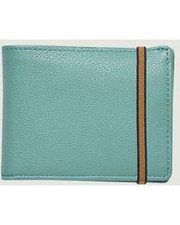 Carre Royal La901 Wallet Jade Carrãƒâ© Royal - Blue