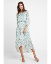 Inwear In Wear Hayden Dress Rose - Multicolour