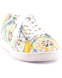 L4k3 Shoes - Multicolour
