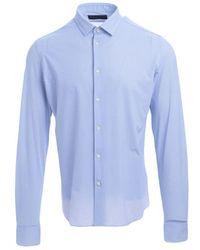 Rrd Shirts - Blue