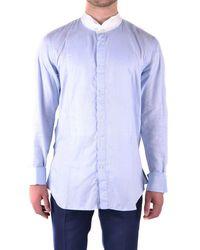 John Galliano Shirt - Blue