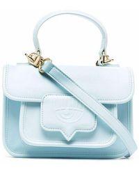Chiara Ferragni Handbag - Blue