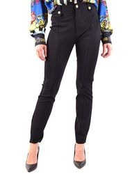 Versace Jeans Couture 71haa109 N0007899 - Black