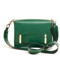 Erika Cavallini Semi Couture Semi-couture Bags.. - Green