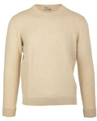COLORFUL STANDARD Jumpers - White