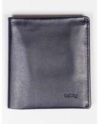 Bellroy Note Sleeve Rfid Wallet - Navy - Blue