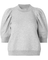Second Female Dawni Sweatshirt - Grey