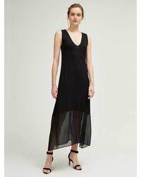 Great Plains Leighton Dress - Black