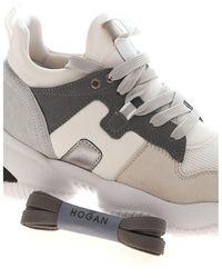 Hogan Hxw5250ch20oc5 0psz - White