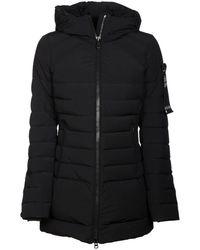 Peuterey Coats - Black