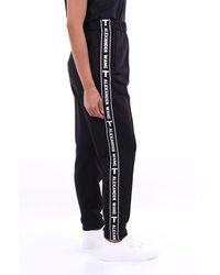 Alexander Wang T- Suit Pants - Black