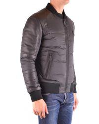 d8b59d7f514 Lyst - Philipp Plein Stylised Biker Jacket in Black for Men