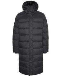 Matíníque Padley Long Coat - Black