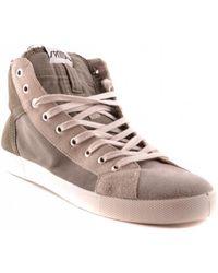 Springa Shoes - Grey