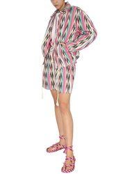 """Étoile Isabel Marant """"iaustey"""" Jacket - Pink"""