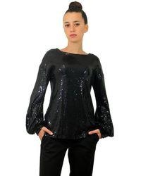 Dondup Jersey Black