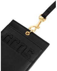 Gcds Card Holder - Black