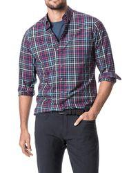 Rodd & Gunn Cherokee Shirt - Blue