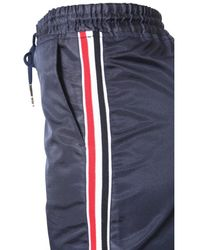 Thom Browne Short Track - Blue